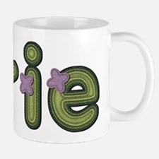 Brie Spring Green Mug