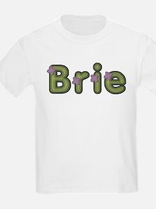 Brie Spring Green T-Shirt