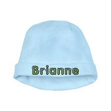 Brianne Spring Green baby hat