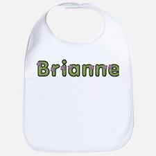 Brianne Spring Green Bib