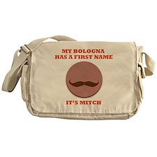 My Bologna Messenger Bag