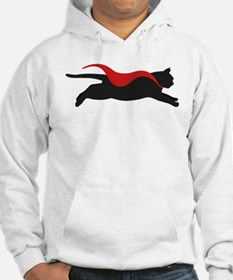 Unique Kitty Jumper Hoody