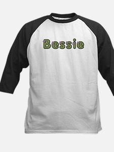 Bessie Spring Green Baseball Jersey