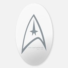 USS Enterprise Decal