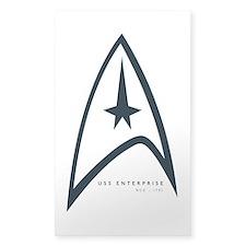 USS Enterprise Bumper Stickers