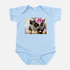 Easter Lemur Body Suit