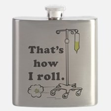 Thats how I roll Flask