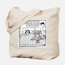 Late Night Request - Tote Bag