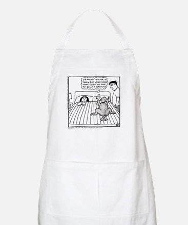 Late Night Request - Apron