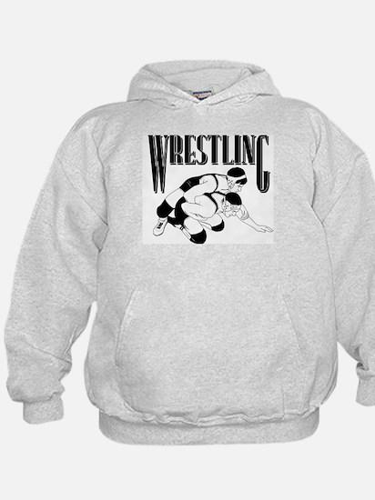 Wrestling Hoody