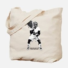 Behind Every Great Team Tote Bag