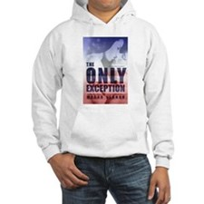 The Only Exception cover Hoodie