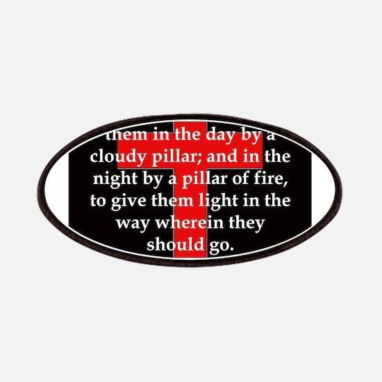 Nehemiah 9:12 Patch