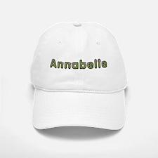 Annabelle Spring Green Baseball Baseball Baseball Cap