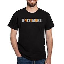 Baltimore Area Code Shirt T-Shirt
