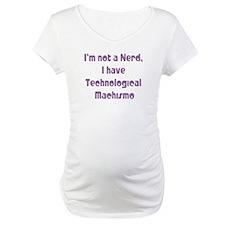 Technological Machismo Shirt