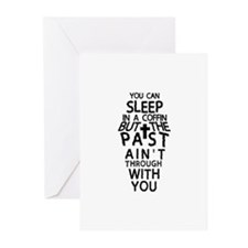 Kill All Your Friends Greeting Cards (Pk of 10)