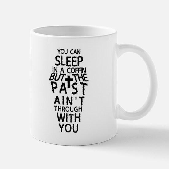 Kill All Your Friends Mug