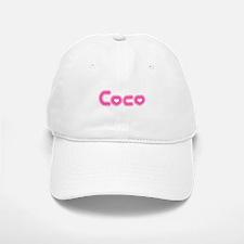 """Coco"" Baseball Baseball Cap"