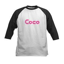 """""""Coco"""" Tee"""