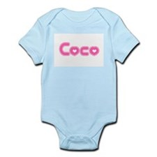 """Coco"" Infant Bodysuit"