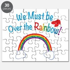 Over the Rainbow Puzzle