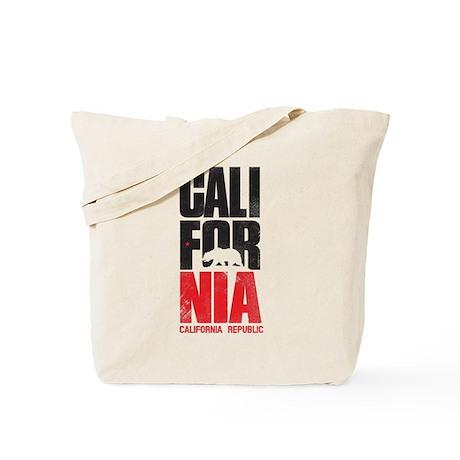 CALI-FOR-NIA Tote Bag