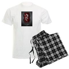 Sci Fi Snow White Pajamas