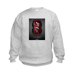 Sci Fi Snow White Sweatshirt