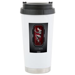 Sci Fi Snow White Travel Mug