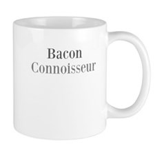 Bacon Connoisseur Mug