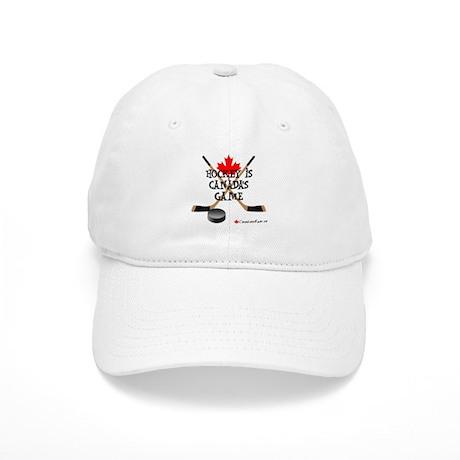 Canada's Game Cap