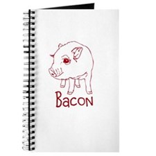 Bacon Pig Journal