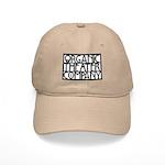 Organic Logo Cap