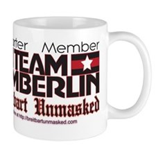 Team Kimberlin Logo Mug