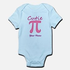 Cutie Pi - Personalized! Body Suit