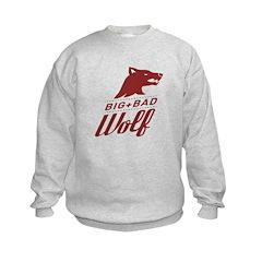 Big Bad Wolf Sweatshirt