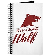 Big Bad Wolf Journal