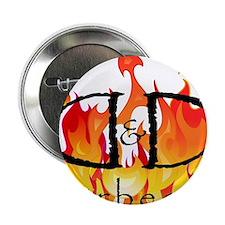 """D&D Barbeque 2.25"""" Button"""