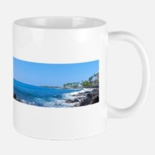 Ocean Drive in Kona Mug