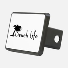 Beach Life Hitch Cover