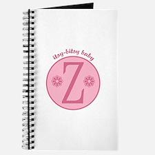 Baby Z Journal