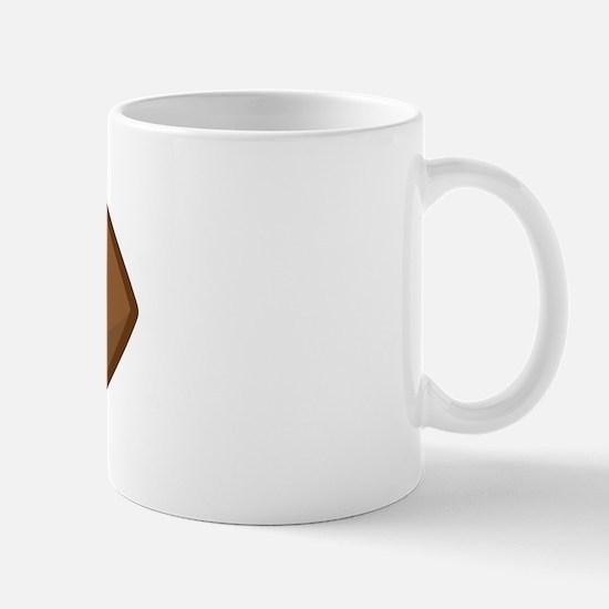 Football Player Number 49 Mug