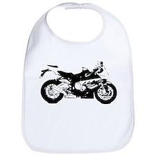 sports bike Bib