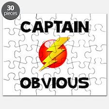 Captain Obvious Puzzle