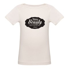 Sleeping Beauty Since 1697 Tee