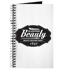 Sleeping Beauty Since 1697 Journal