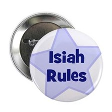 Isiah Rules Button