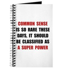 Common Sense Journal