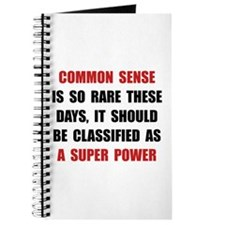 Common Sense Journal